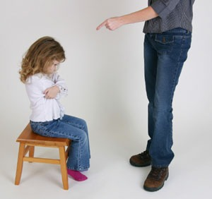 Disciplining Your Autistic Child