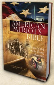Subtle Idolatry: The American Patriot&#8217;s Bible