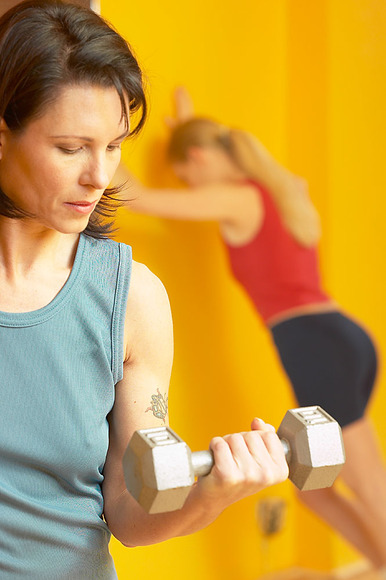 Exercising May Improve Memory?!